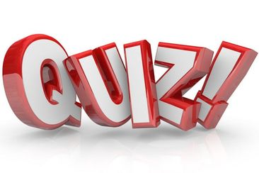 EXAMPLE QUIZZES - School Staff Safeguarding Quiz